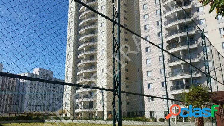Panorama - apartamento com 3 dorms em são paulo - vila lageado por 550 mil à venda
