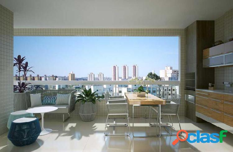 Res. gramado xvi - apartamento com 1 dorms em praia grande - guilhermina por 35 mil à venda