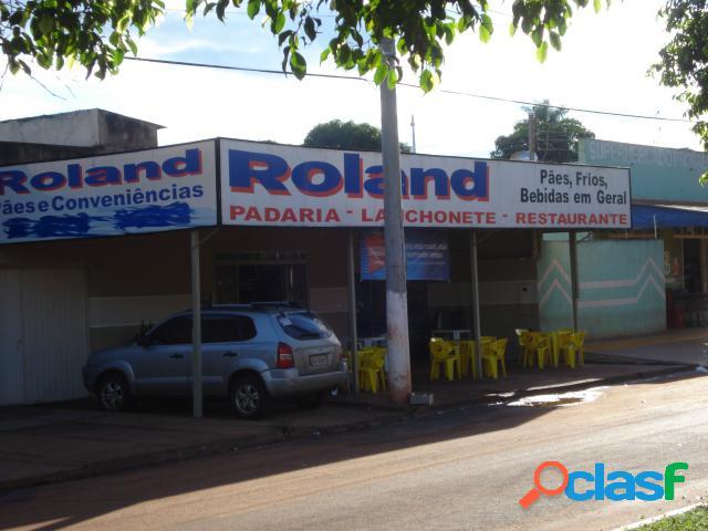 Loja - venda - sidrolândia - ms - distrito de quebra coco