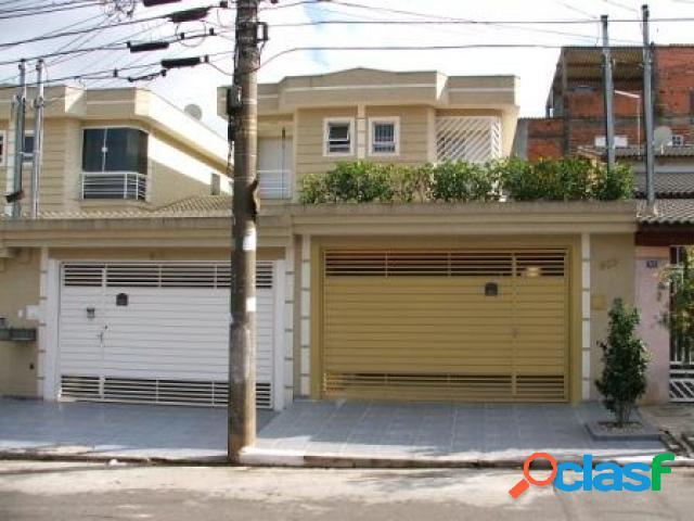 Casa - venda - guarulhos - sp - jd santa cecilia