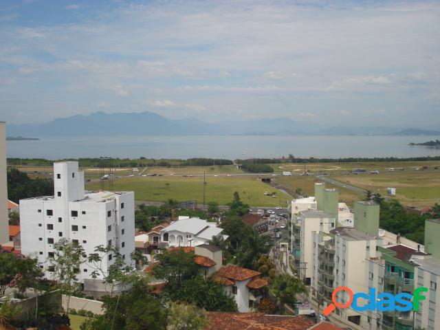 Apartamento - Venda - Florianópolis - SC - Pantanal