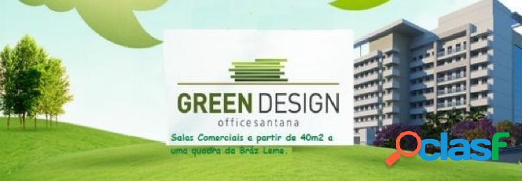 Sala comercial - imoveis zona norte - sao paulo - sp - santana