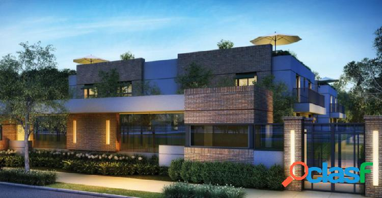 Casa em condomínio - venda - sao paulo - sp - pinheiros