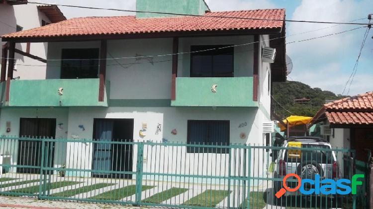 Apartamento - locação - bombinhas - sc - centro
