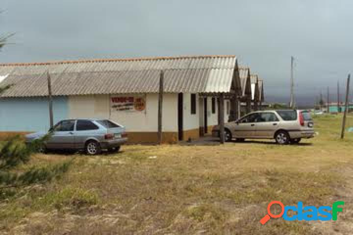Chalés - imóveis para venda - ilha comprida - sp - balneario morada do sol