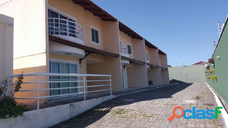 Casa duplex - venda - fortaleza - ce - agua fria