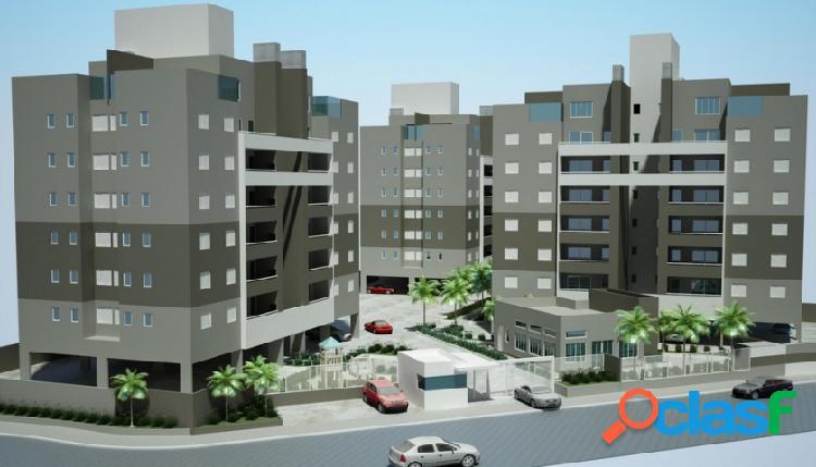 Apartamento - venda - araras - sp - jardim costa verde
