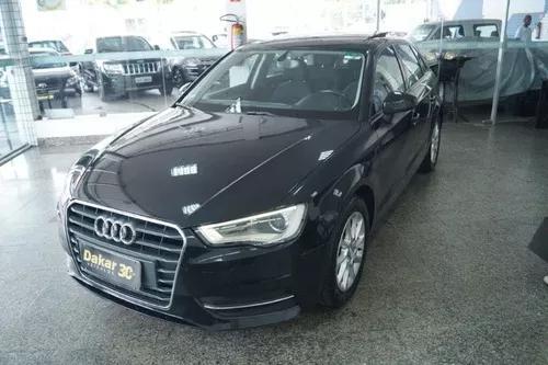 Audi a3 a3 sportback 1.4 tfsi 16v 4p