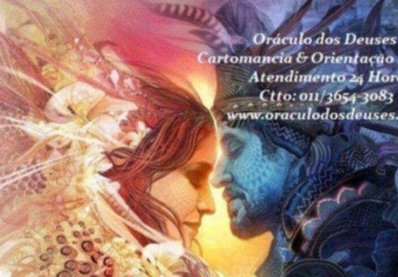 Cartomancia & orientação espiritual