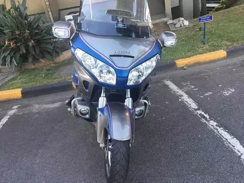 Honda gl 1800 goldwing gl 1800 2006