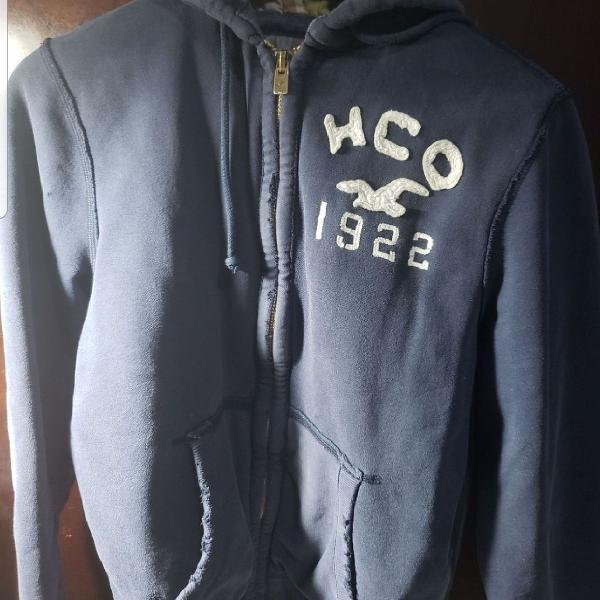 Oferta: casaco hollister