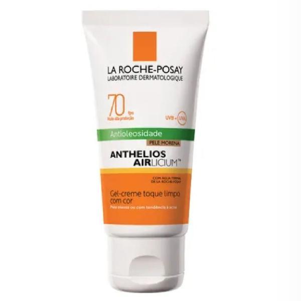 Protetor Solar Facial La Roche-Posay Anthelios Airlicium