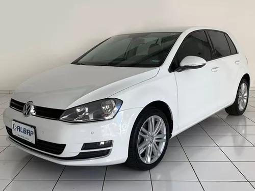 Volkswagen golf golf 1.4 tsi highline 16v gasolina 4p