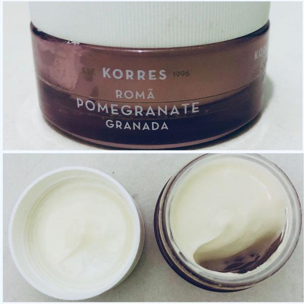 Creme hidratante fácil pele mista à oleosa