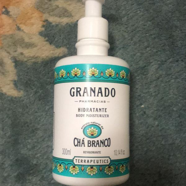 Hidratante granado