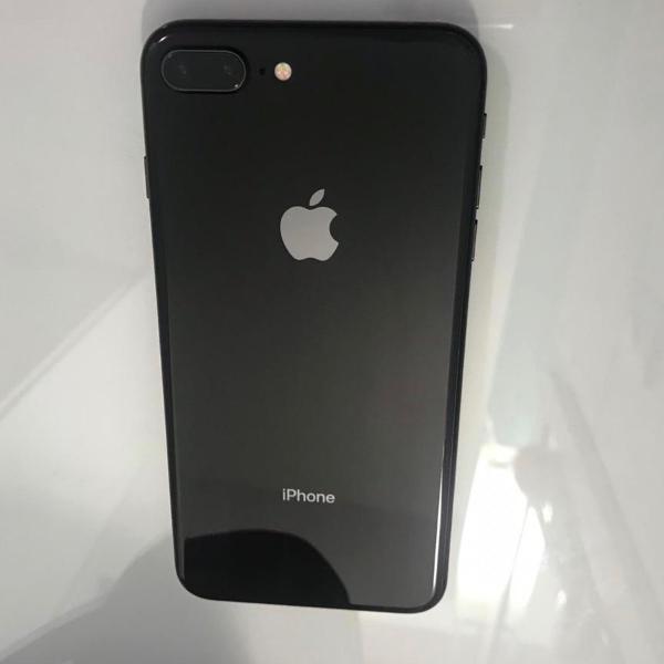 Iphone 8 plus 256 gb | ótimas condições