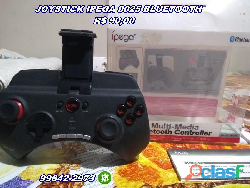Joystick ipega 9025 bluetooth
