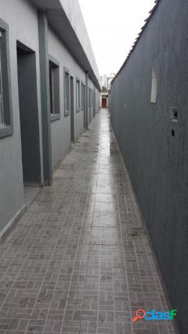 Casa em condomínio - venda - praia grande - sp - jd. guilhermina
