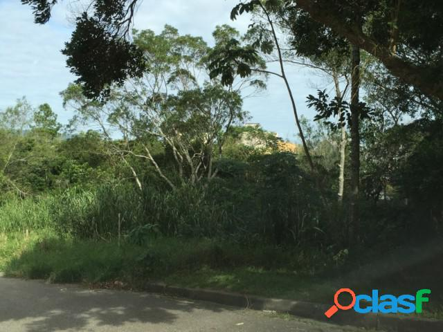 Terreno - Venda - Florianópolis - SC - Joao Paulo
