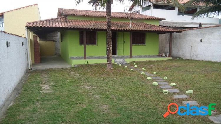 Casa colonial - venda - são pedro da aldeia - rj - recanto do sol