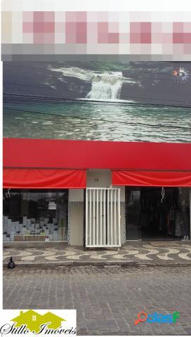 Loja - aluguel - feira de santana - ba - cidade nova