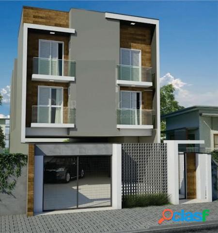 Apartamento - Venda - Santo André - SP - camilopolis
