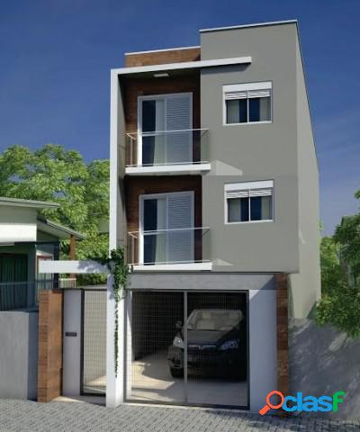 Apartamento - Venda - Santo André - SP - Cidade Sao Jorge