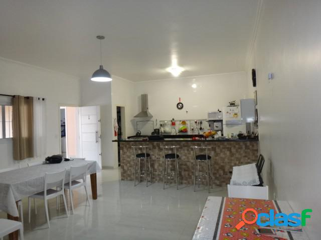 Ótima casa - VENDA-ESCRITURA DEFINITIVA - Caraguatatuba - SP - PALMEIRAS