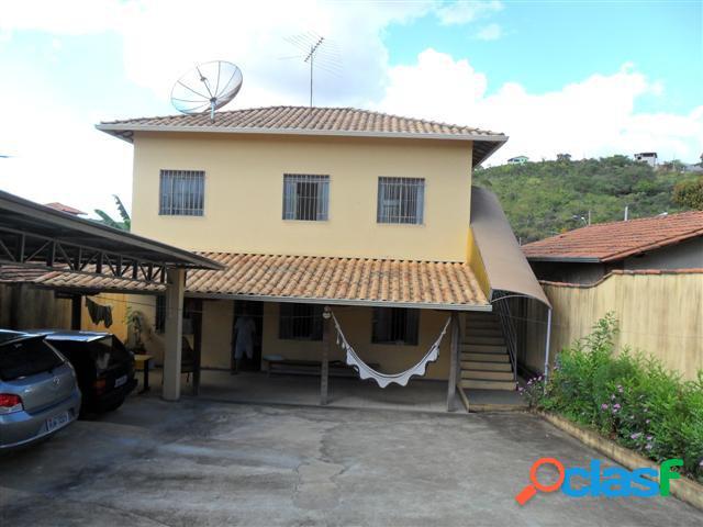 Casa comercial - venda - lagoa santa - mg - bela vista ii