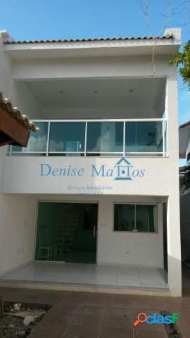 Casa em Condomínio - Venda - PAULISTA - PE - MARIA FARINHA