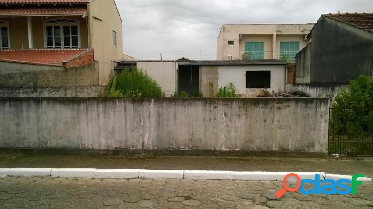 Terreno - Venda - Itajaí - SC - Sao Joao