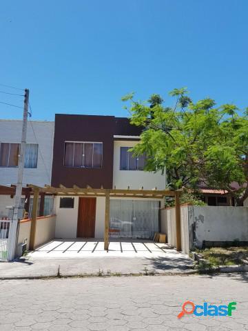Casa - aluguel anual - garopaba - sc - centro