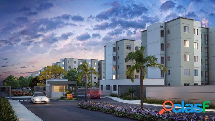 Apartamento - imóveis na planta - manaus - am - col. terra nova