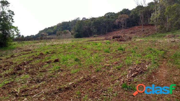 Áreas de terras - venda - farroupilha - rs - nova milano