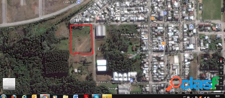 Áreas de terras - venda - farroupilha - rs - sao jose