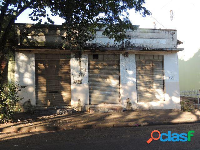 Terreno - imóveis para venda - cianorte - pr - centro