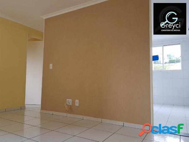 Apartamento - Aluguel - Cajamar - SP - Polvilho