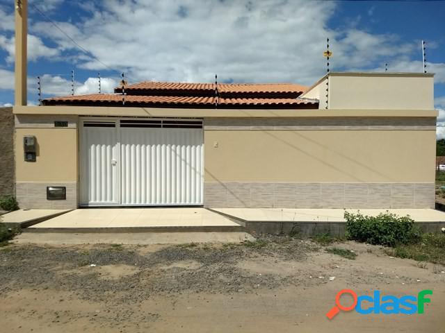 Casa - Venda - Feira de Santana - BA - Papagaio