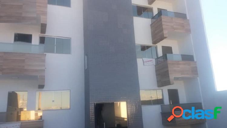 Apartamento - venda - santana do paraiso - mg - residencial betania
