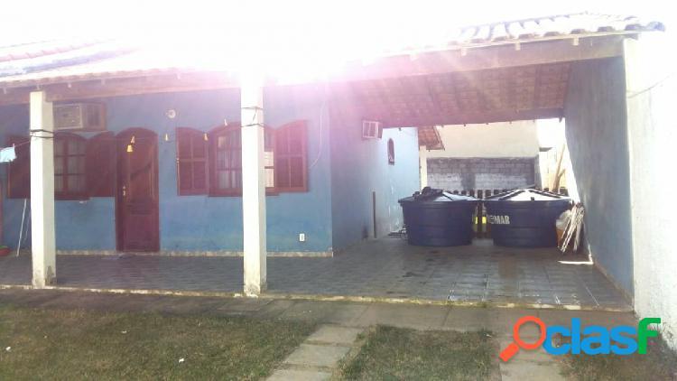 Casa - vendo ou alugo - sao pedro da aldeia - rj - recanto do sol
