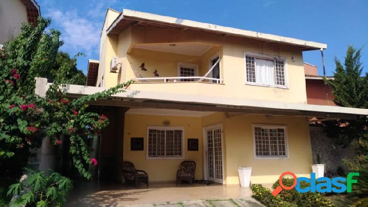 Casa - Imóveis para Venda - Manaus - AM - Paque das Laranjeiras