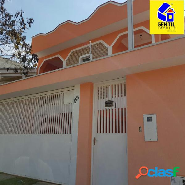 Casa - aluguel - cajamar - sp - portal dos ipes