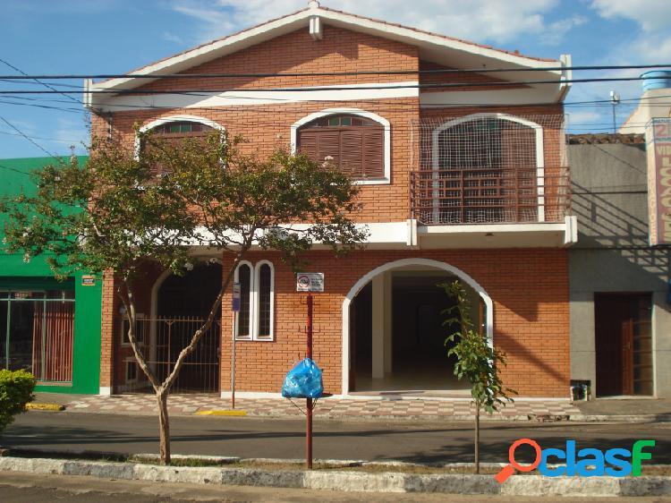 Cobertura - Venda - Sao Gabriel - RS - Centro