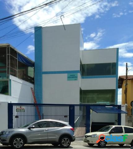 Prédio comercial - locação - sao paulo - sp - sao miguel paulista