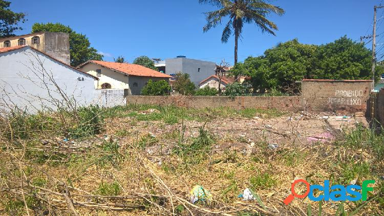 Terreno - venda - sao pedro da aldeia - rj - porto da aldeia