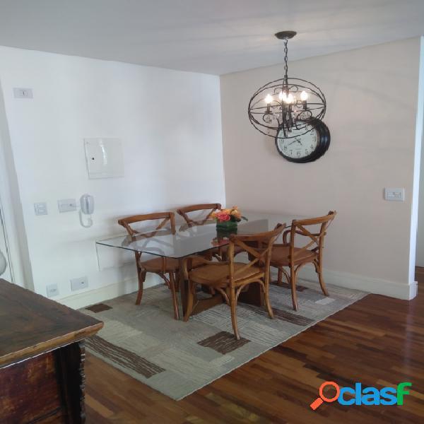 Apartamento - aluguel - barueri - sp - alphaville conde ii
