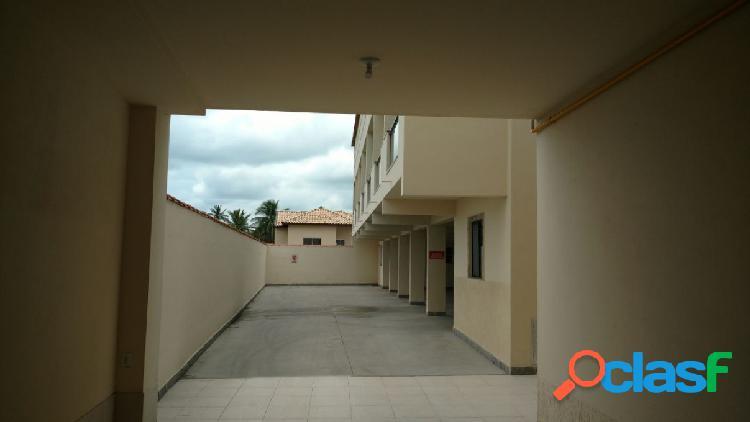 Apartamento - Aluguel - Sao Pedro da Aldeia - RJ - Centro
