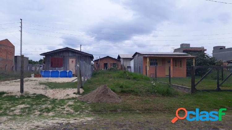 Terreno - venda - capao da canoa - rs - capao novo posto 4