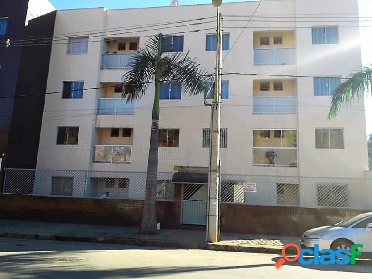 Apartamento - aluguel - santana do paraiso - mg - residencial betania