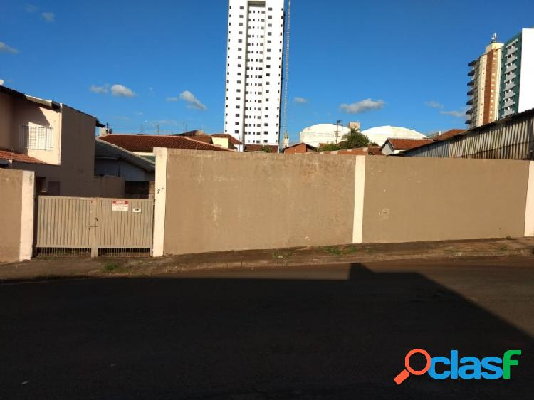 Terreno - venda - lencois paulista - sp - centro